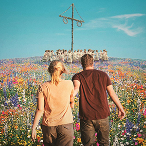 Died Rock: A Review Of 'Midsommar'